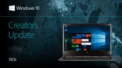 Mise à jour Windows 10 Fall Creators Update